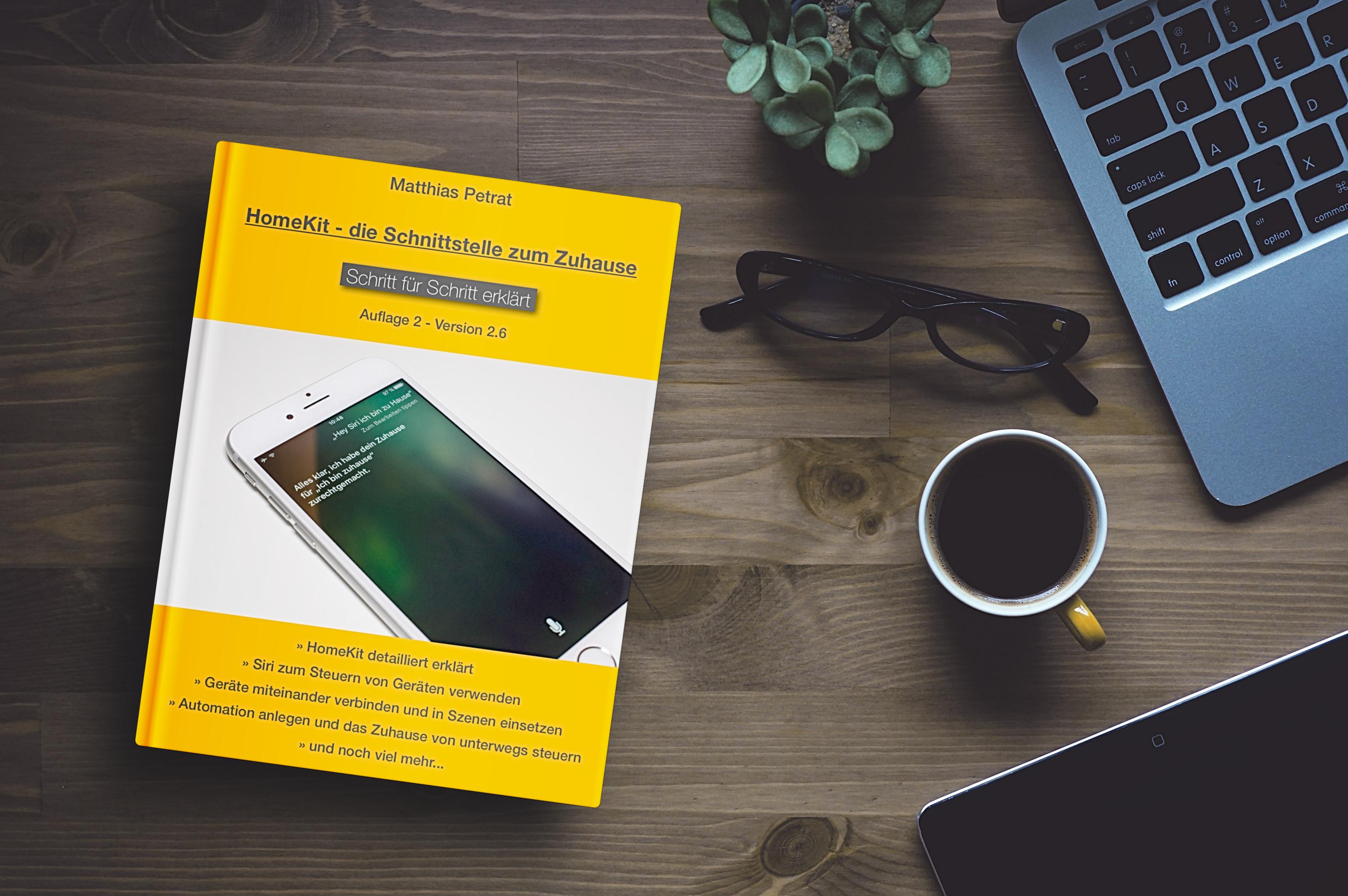 Buch-Illustration Im Test: Smart Plug von Koogeek - die HomeKit-Steckdose mit WiFi