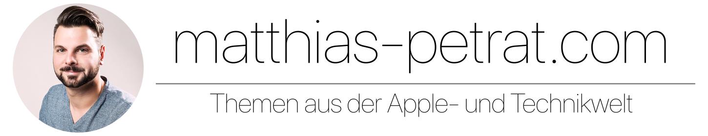 matthias-petrat.com