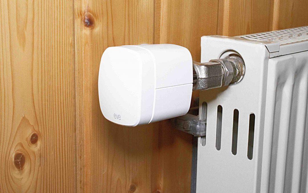 Im Test: Elgato Eve Thermo – das HomeKit-Heizkörperthermostat