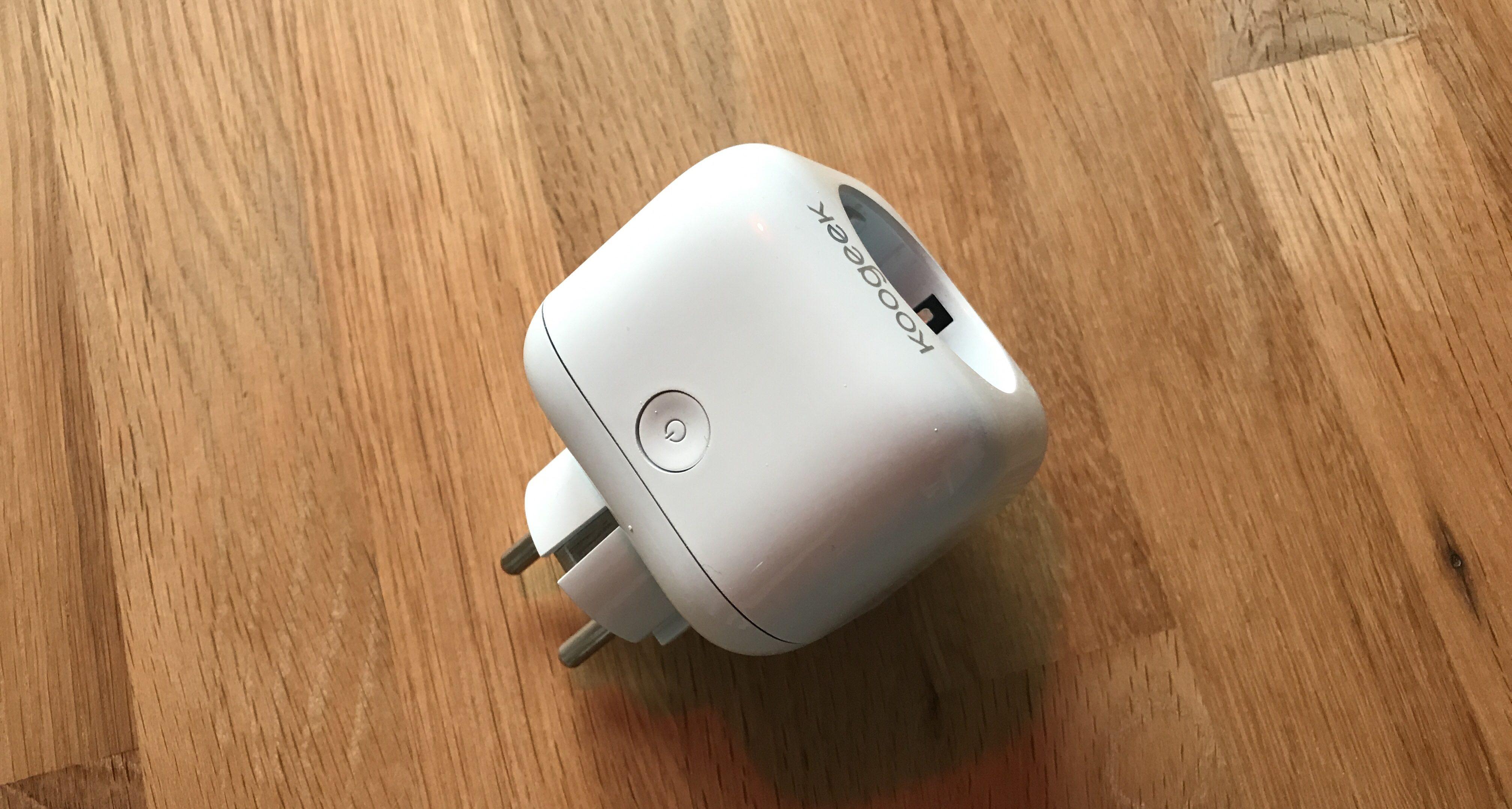 FullSizeRender-e1504860396429 Im Test: Smart Plug von Koogeek - die HomeKit-Steckdose mit WiFi