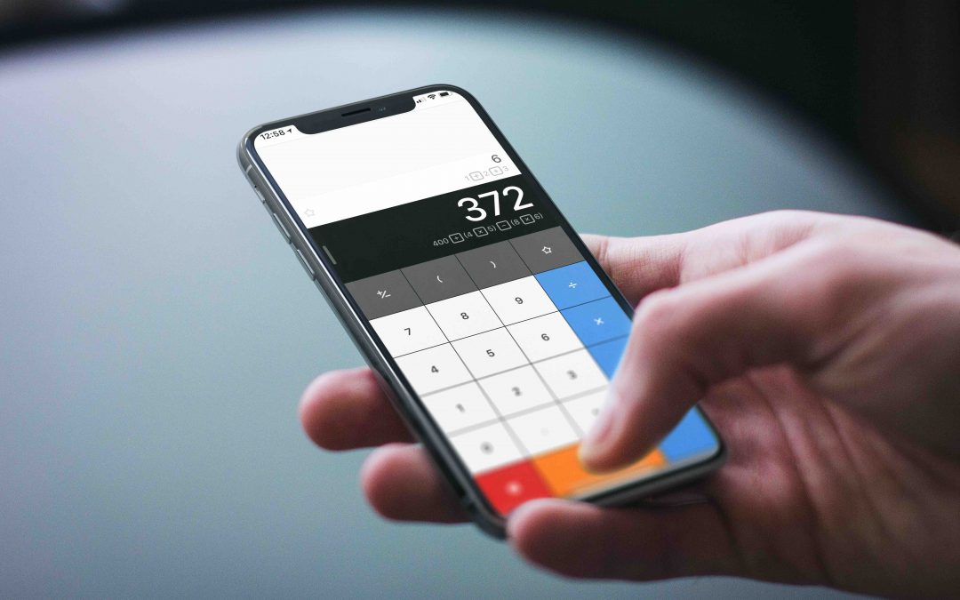 Calcbot – der Allrounder unter den Taschenrechnern für iOS und macOS
