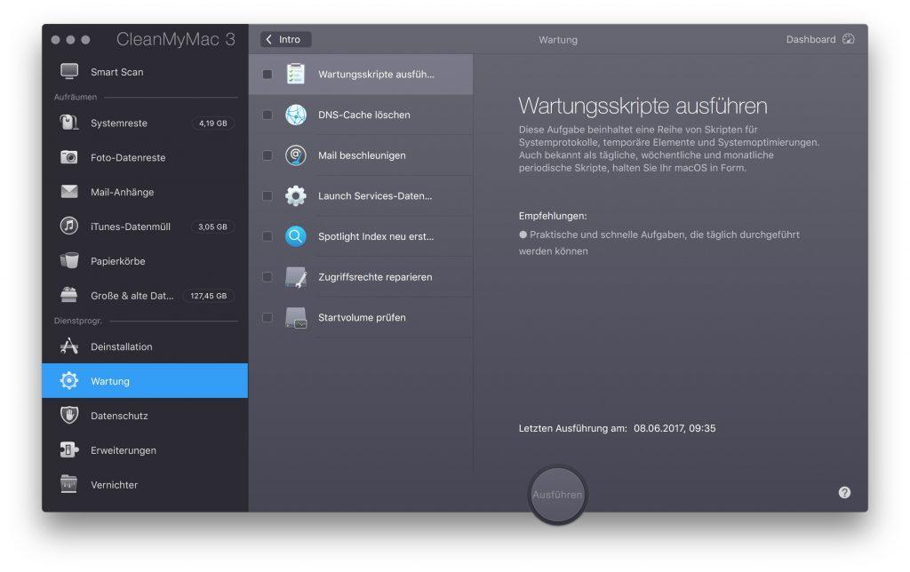 CleanMyMac3-Artikel2-1024x644 CleanMyMac 3 von MacPaw - entrümpel deinen Mac und beschleunige ihn