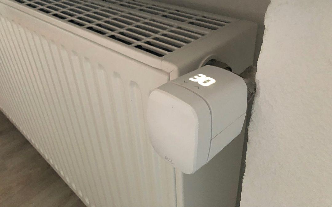 Im Test: Eve Thermo Gen. 2 von Elgato – das HomeKit-Heizkörperthermostat mit Direktbedienung