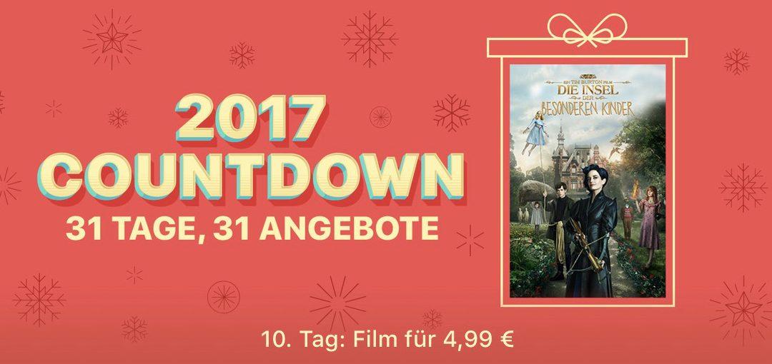"""31 Tage, 31 Angebote: 11. Tag – Film """"Die Insel der besonderen Kinder"""" für 4,99€"""