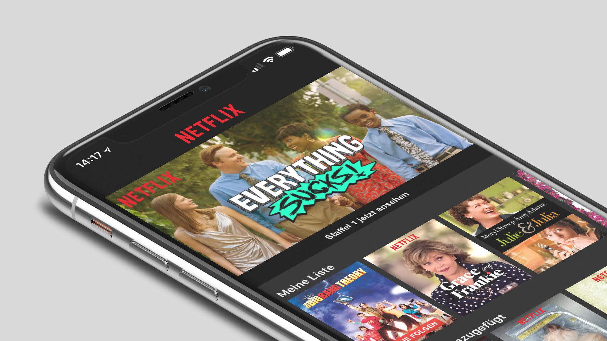 Wenn-Apple-Netflix-kaufen-würde-Artikelbild Wenn Apple Netflix kaufen würde