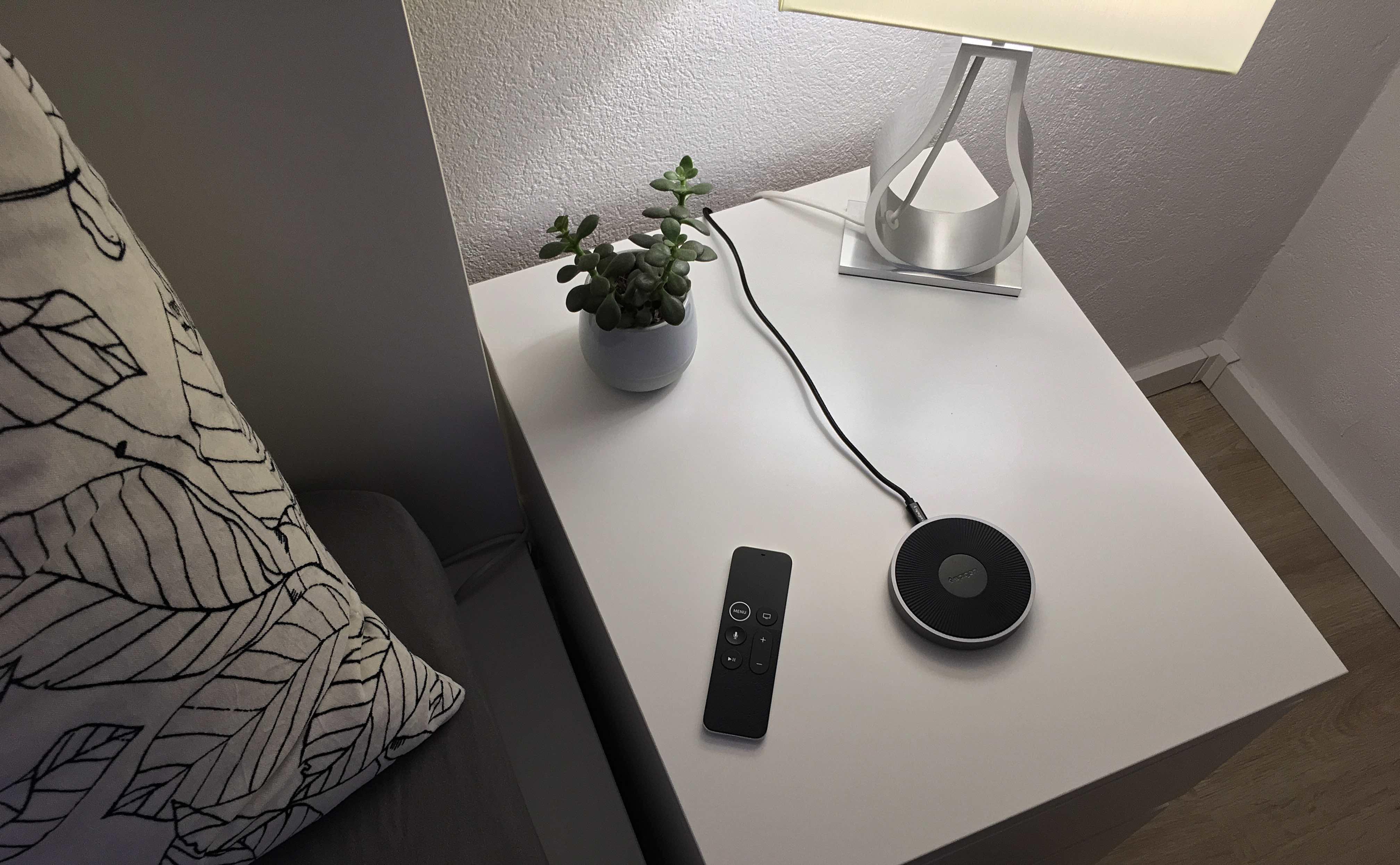 2Spigen_Induktionsladegerät_Review Induktionsladegerät von Spigen - kabellos und einfach das iPhone laden