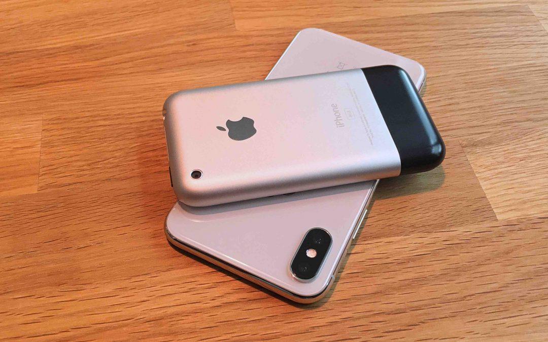 Die Smartphonebindung