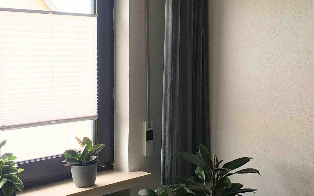 Anleitung: Rollladen mit elektrischem Gurtwickler in HomeKit nutzen