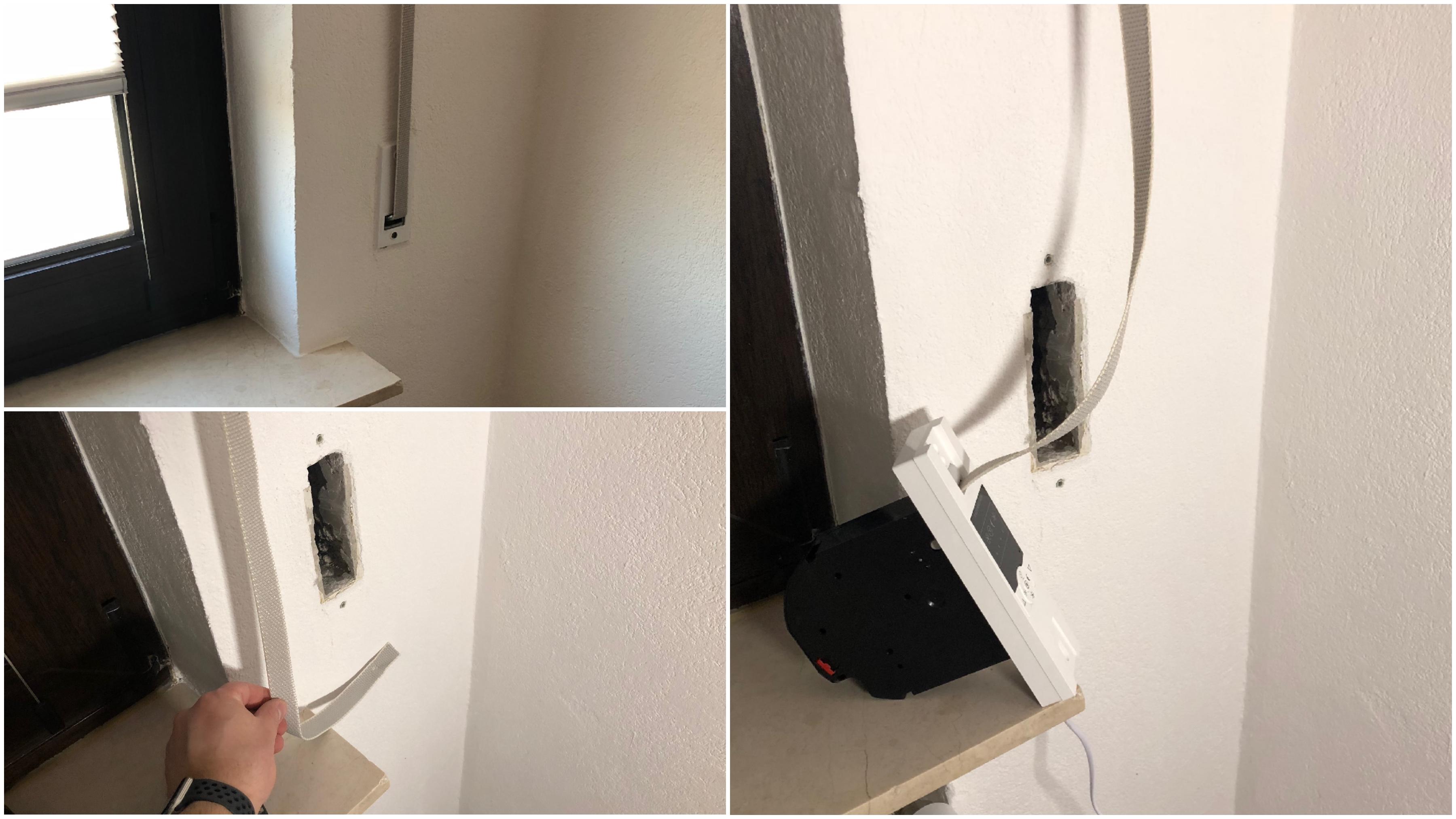 Rademacher_Gurtwickler_Collage_02 Anleitung: Rollladen mit elektrischem Gurtwickler in HomeKit nutzen