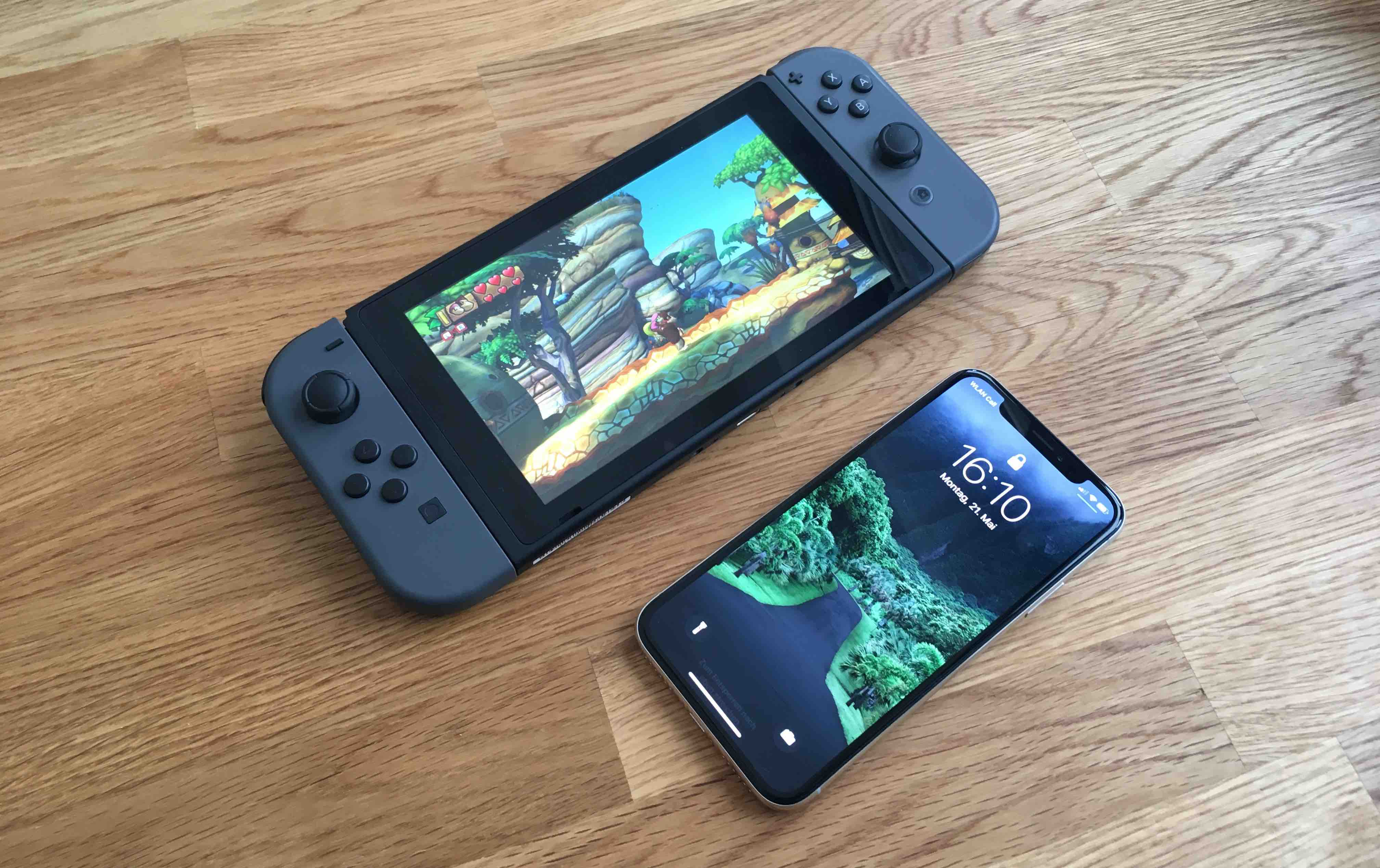 6Nintendo_Switch_Review Im Test: Die Nintendo Switch - Mario, Zelda und Co. immer und überall zocken