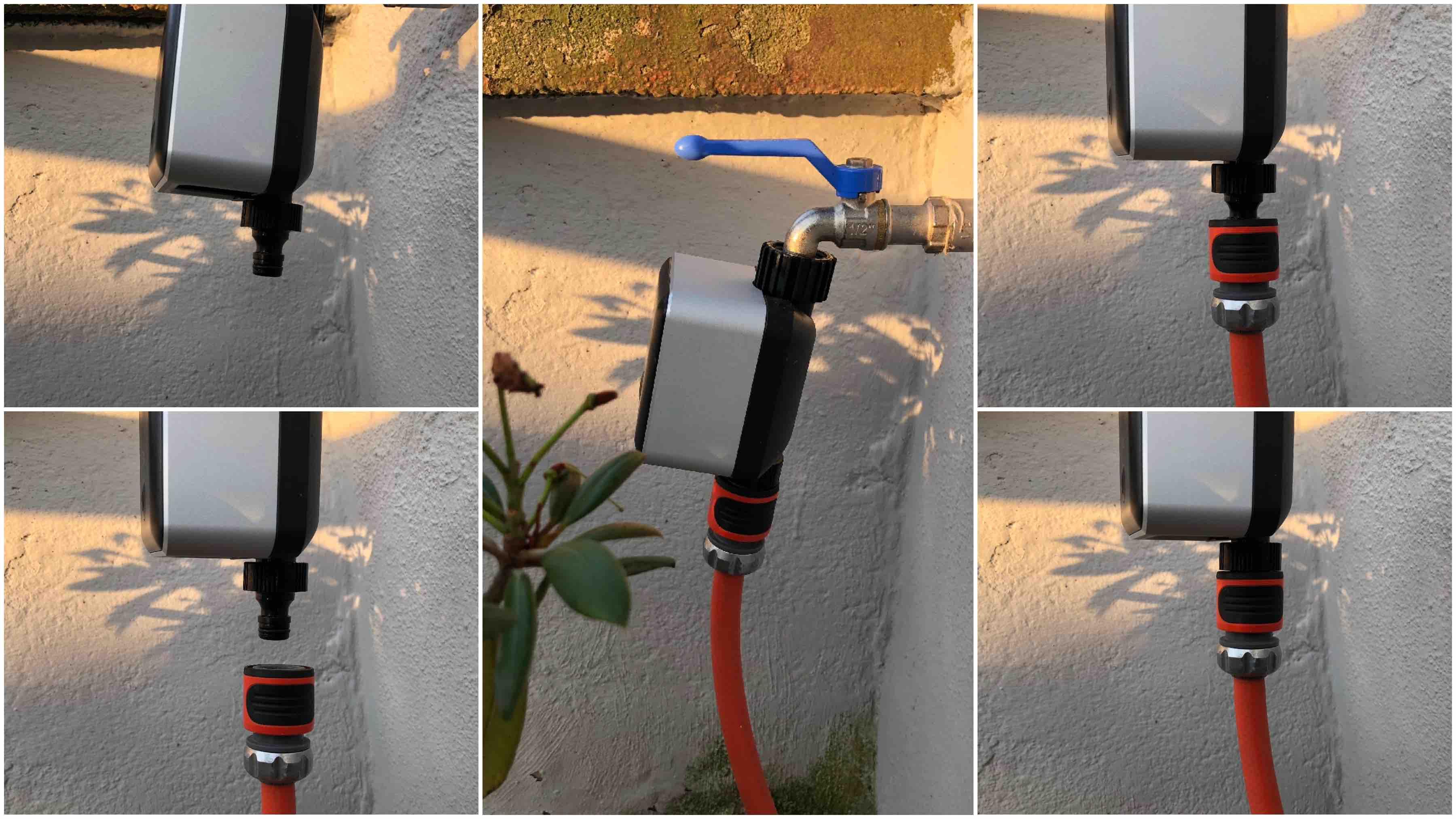 """Eve_Aqua_HomeKit_Sprinkler_Review1 Im Test: Der Eve Aqua von Eve - """"Hey Siri, bewässere den Garten."""""""