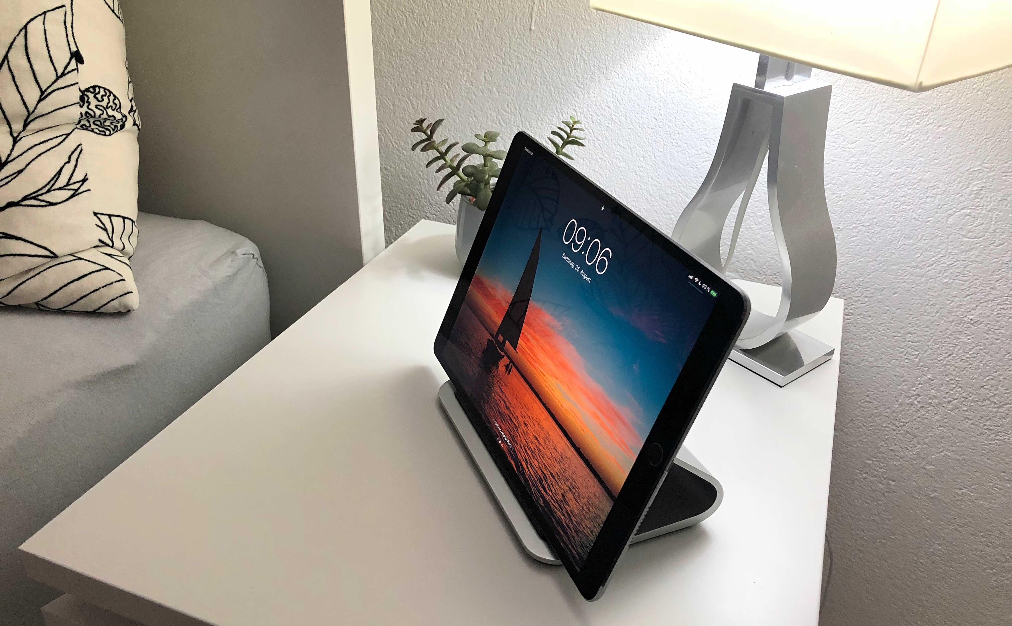 Logitech_Base_Lightning_Dock_Review4 Im Test: Die Logitech Base lädt dein iPad Pro kabellos auf - und den Apple Pencil gleich mit
