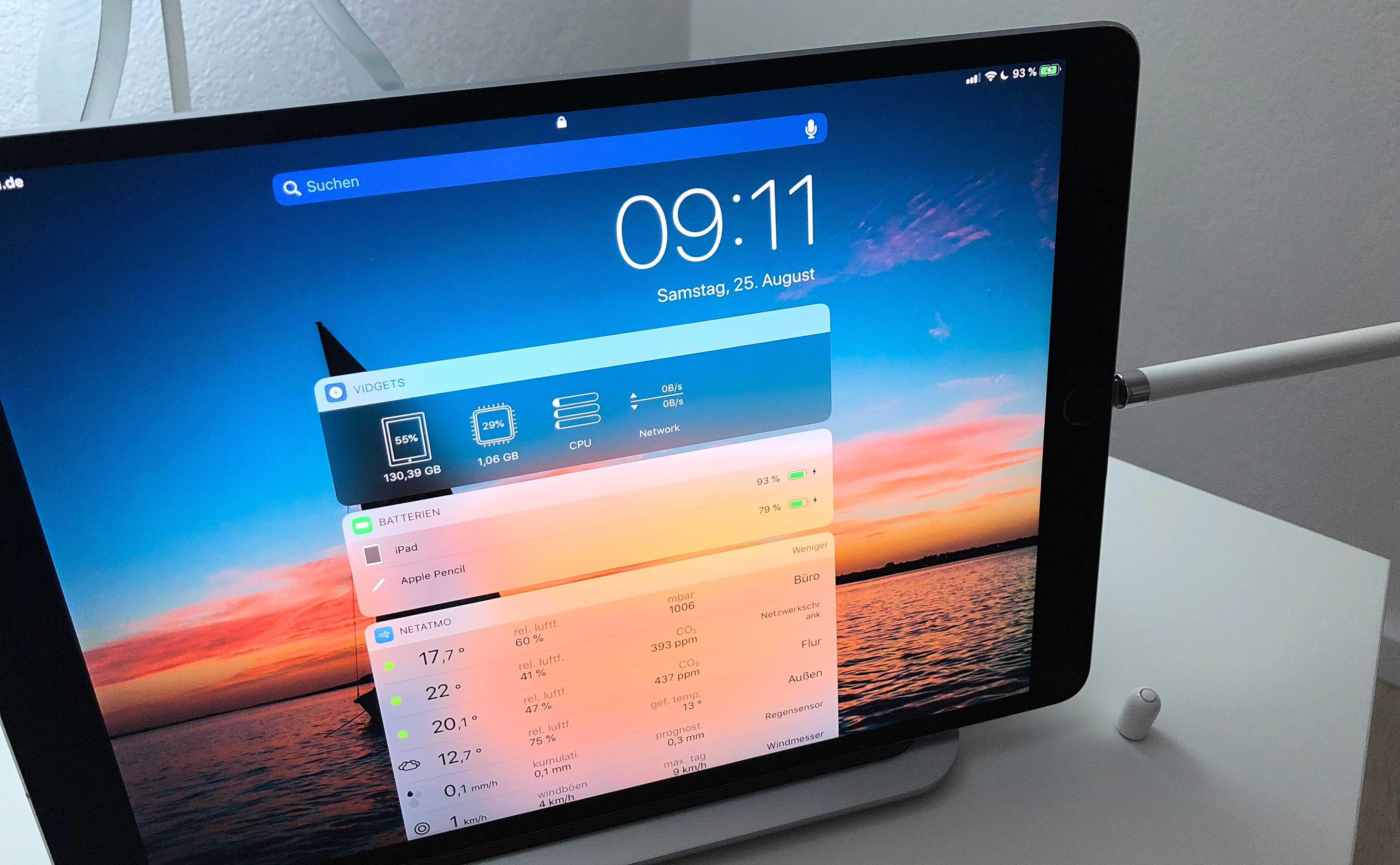 Logitech_Base_Lightning_Dock_Review6 Im Test: Die Logitech Base lädt dein iPad Pro kabellos auf - und den Apple Pencil gleich mit