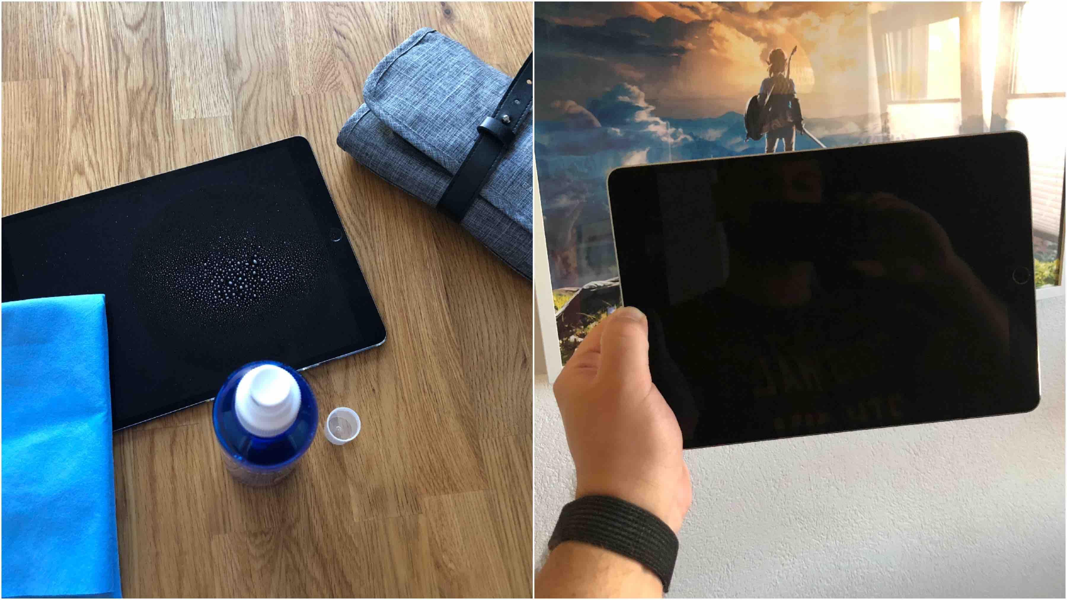 Rogge_Screen_Cleaner_Artikelbilder2 Flecken und Schlieren ade - Displays optimal reinigen