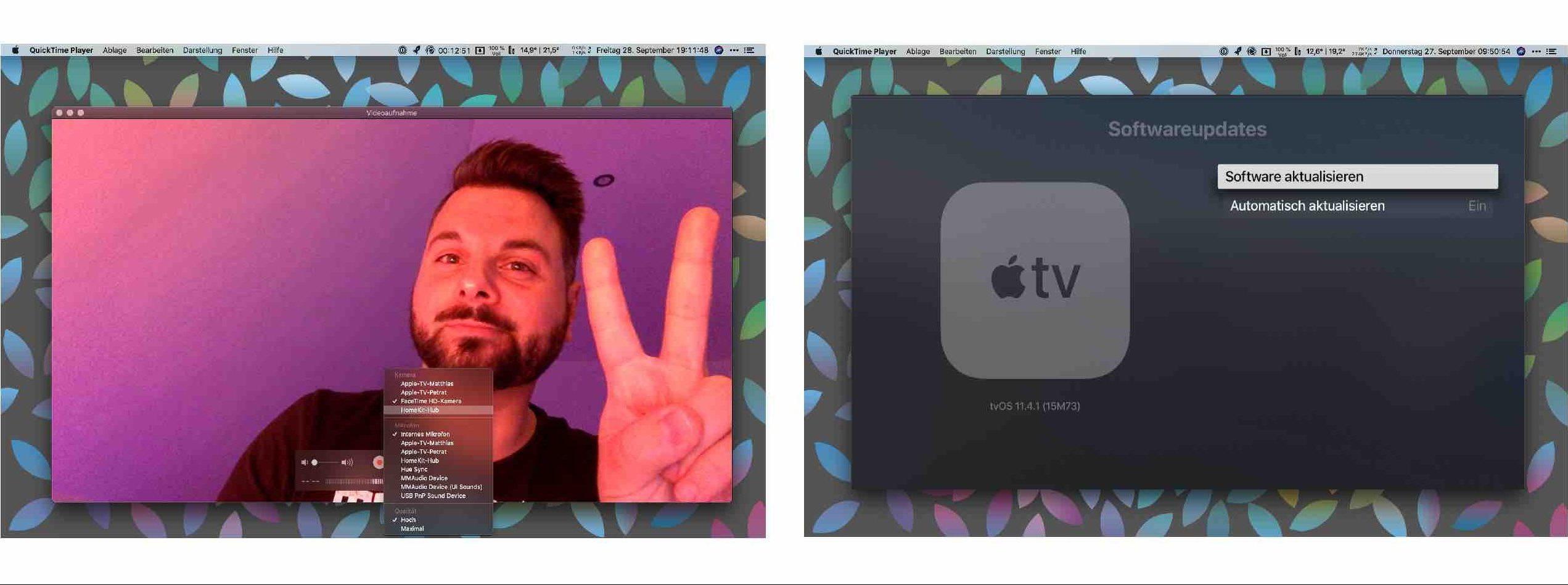 Apple_TV_Remote_iOS2-e1541855462228 Tipp: So nimmst du den Bildschirminhalt von deinem Apple TV auf