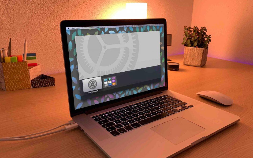 Tipp: So nimmst du den Bildschirminhalt von deinem Apple TV auf
