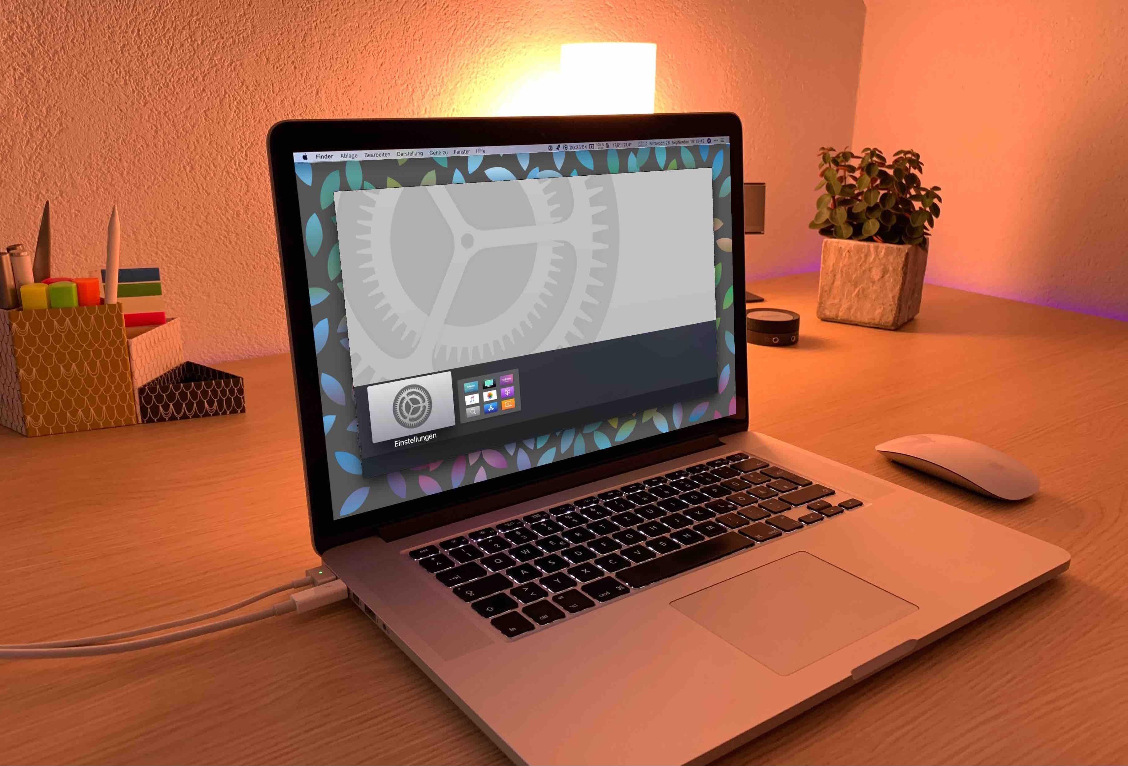 Apple_TV_Remote_iOS3-e1541855361174 Tipp: So nimmst du den Bildschirminhalt von deinem Apple TV auf