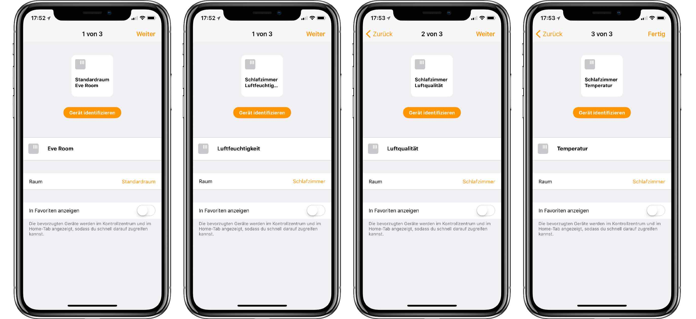 Eve_Room_2_HomeKit_Artikel_Review4 Im Test: Der Eve Room 2 - Temperatur, Luftfeuchtigkeit und Luftqualität in einem HomeKit-Gerät