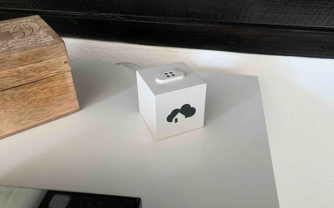 Im Test: Die modulare Homee-Zentrale – etliche Smarthomeplattformen auf einem Nenner