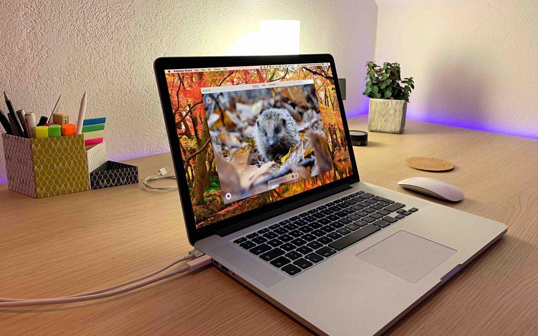 Wallpaper Wizard – so viele Retina-Desktophintergründe hat dein Mac noch nie gesehen