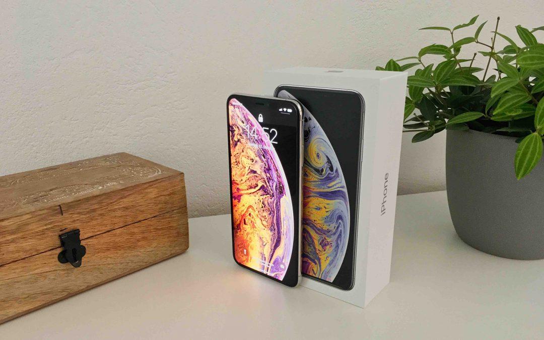 Gewinnspiel: Mach mit und gewinne ein iPhone Xs Max