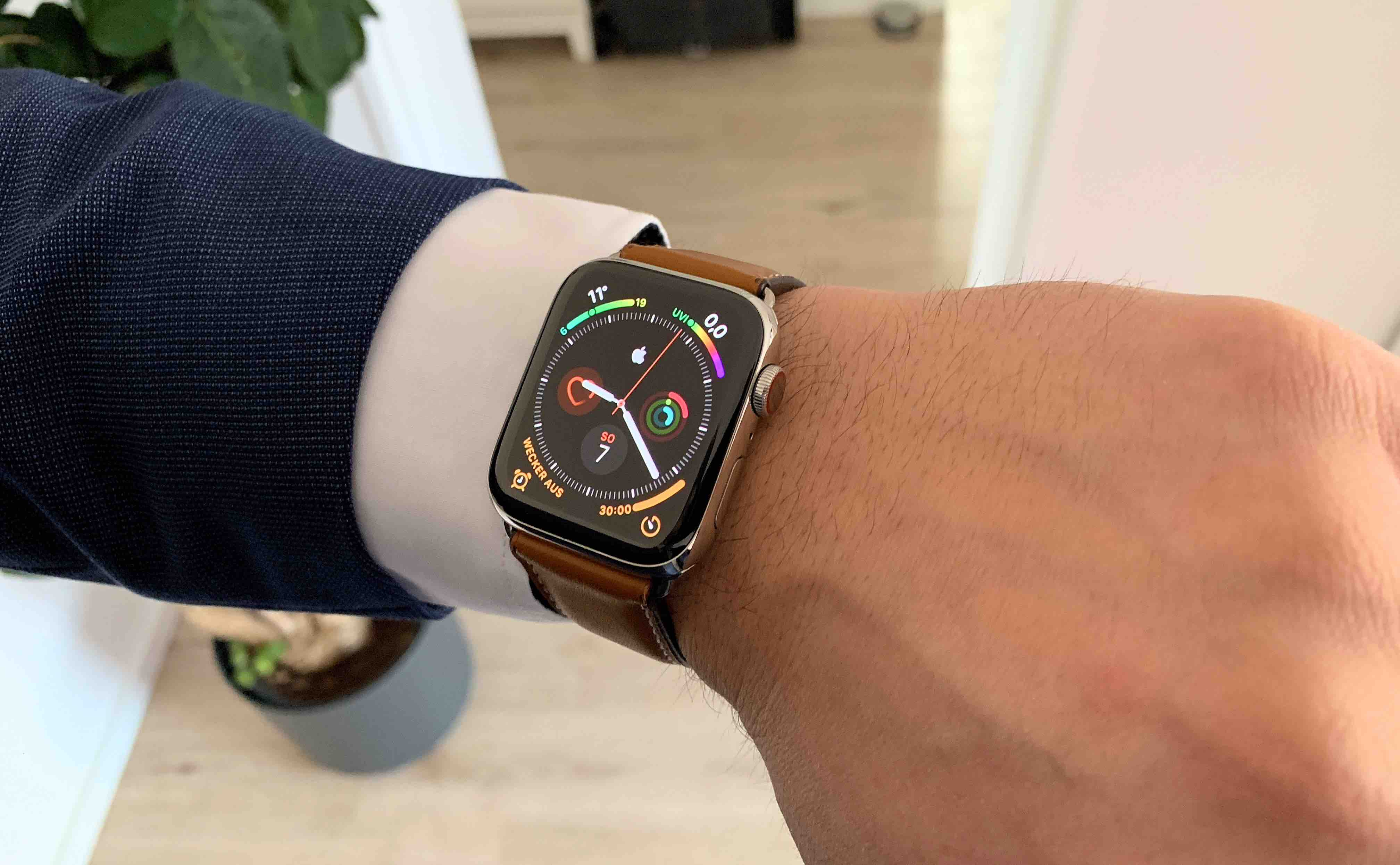 Armbänder apple watch 4