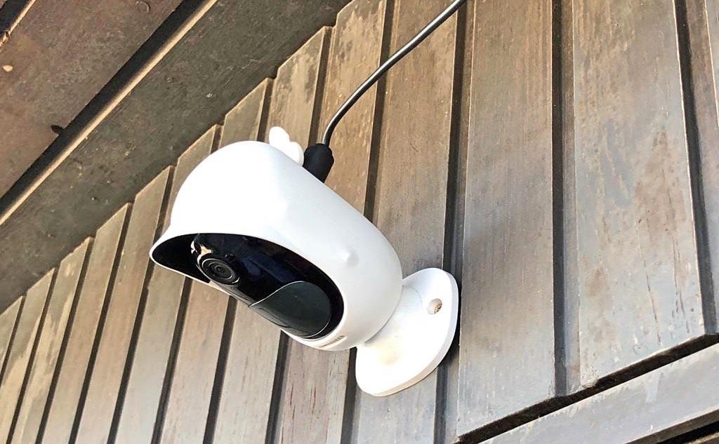 Im Test: Die Argus 2 von Reolink – die Offline-Überwachungskamera mit gutem Gesamtparket
