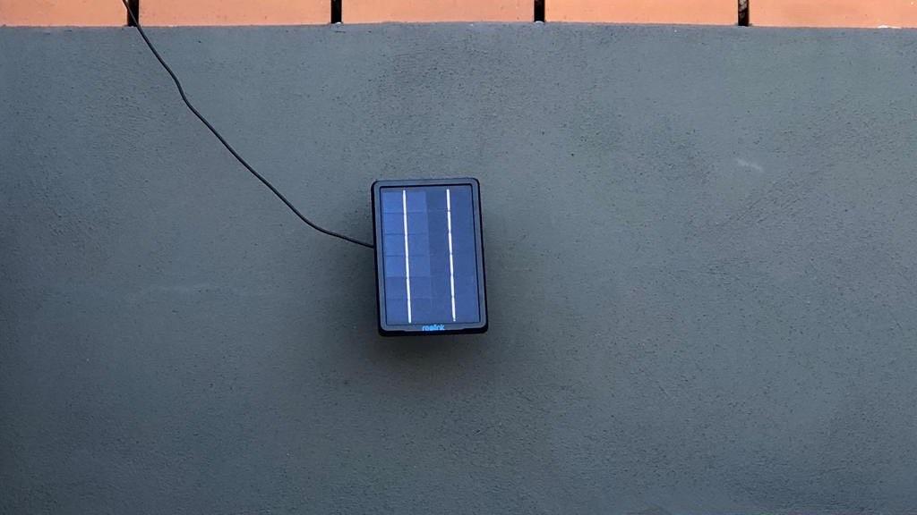 Reolink_Argus_2_Sicherheitskamera_Solar_Review3 Die Argus 2 von Reolink - die Offline-Überwachungskamera mit gutem Gesamtparket