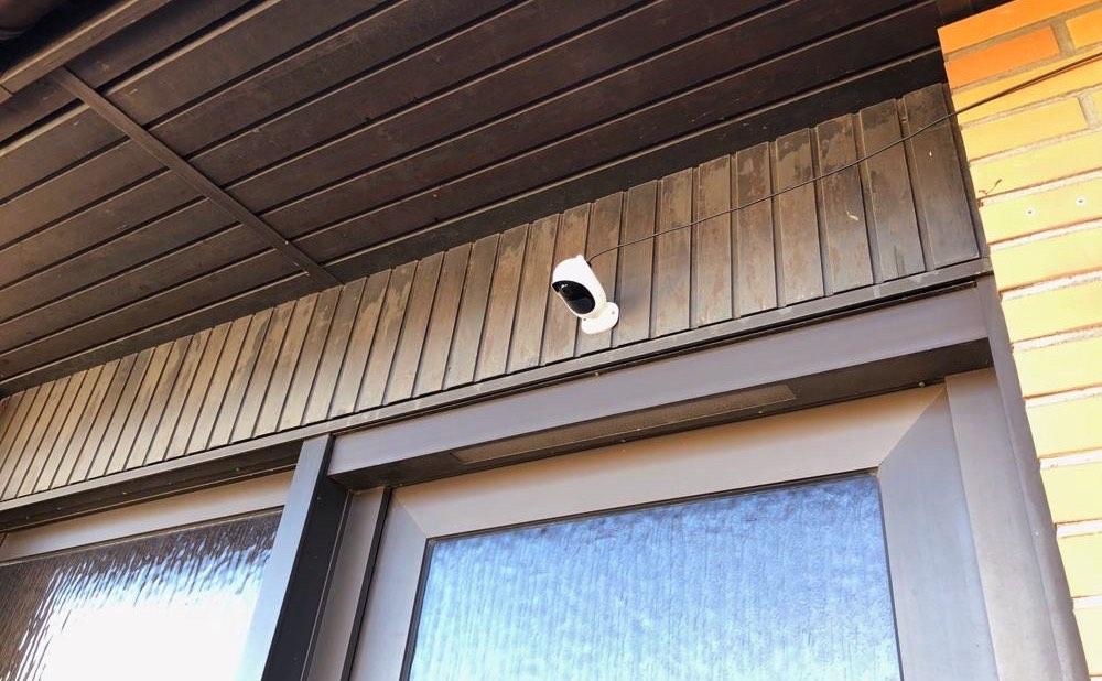 Reolink_Argus_2_Sicherheitskamera_Solar_Review4 Die Argus 2 von Reolink - die Offline-Überwachungskamera mit gutem Gesamtparket