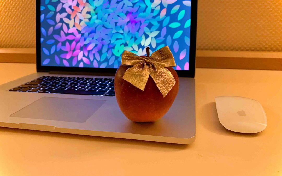 Was man einem Apple-Nutzer zu Weihnachten schenkt