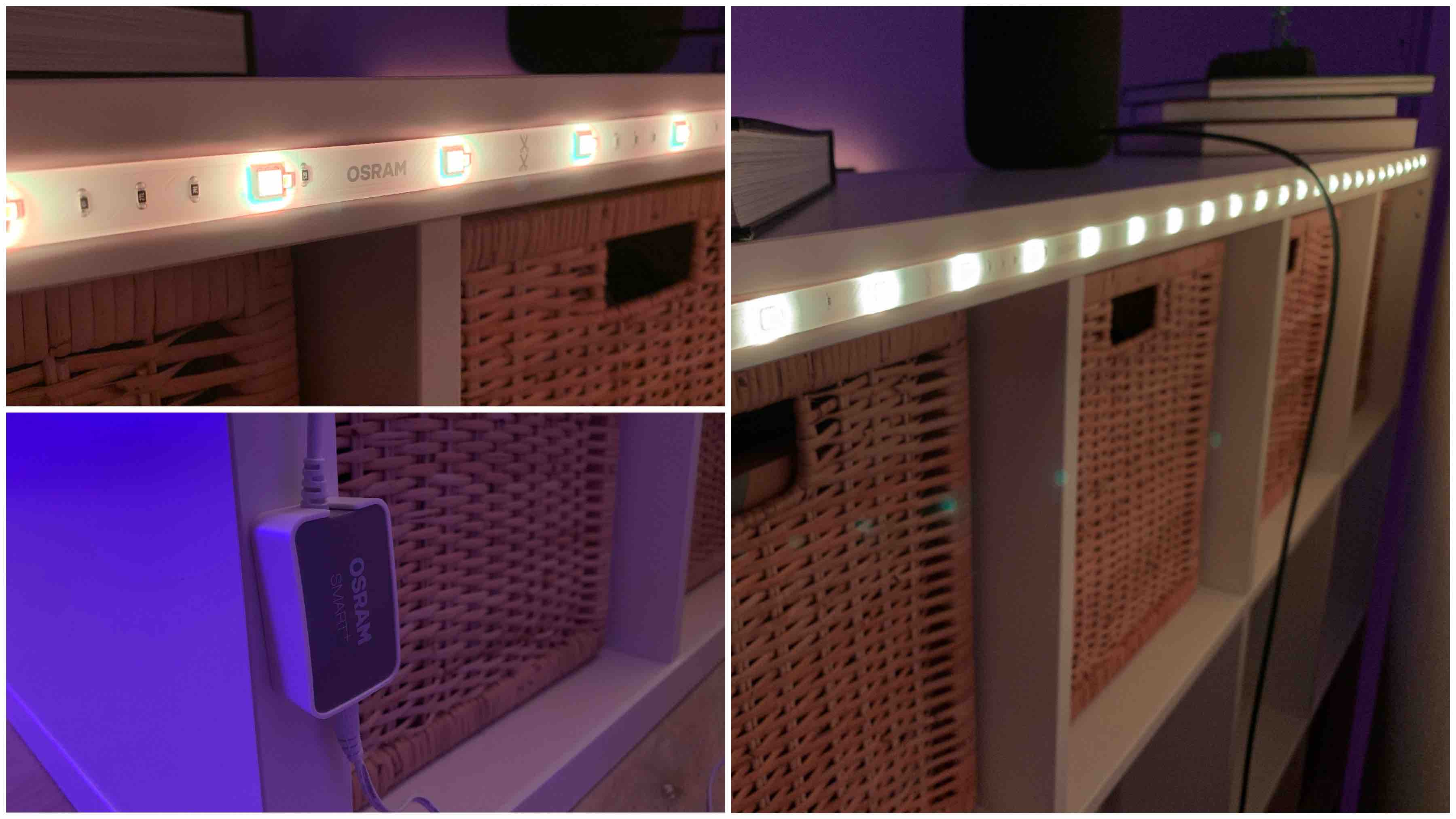 Osram_Smart_LED_Streifen_Review_HomeKit1 Osram Smart+ LED-Streifen - Akzente setzen und via HomeKit bedienen