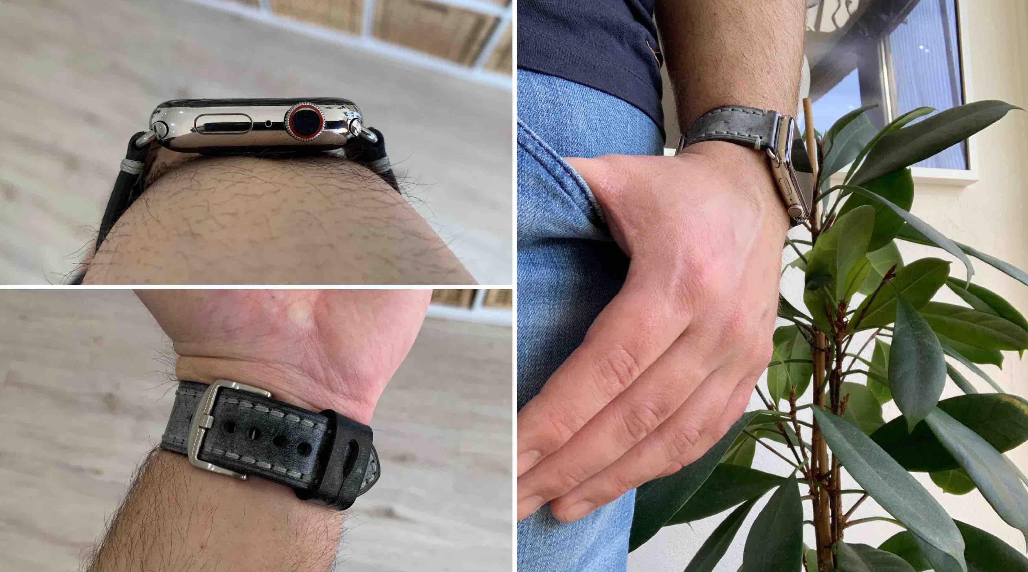 Maikes_Apple_Watch_Armbänder_Review_Leder2 Echtlederarmbänder für die Apple Watch von Maikes
