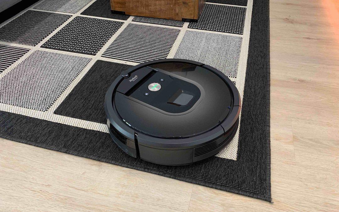 iRobot Roomba 980 – intelligent, zuverlässig und akkurat das Heim saugen lassen