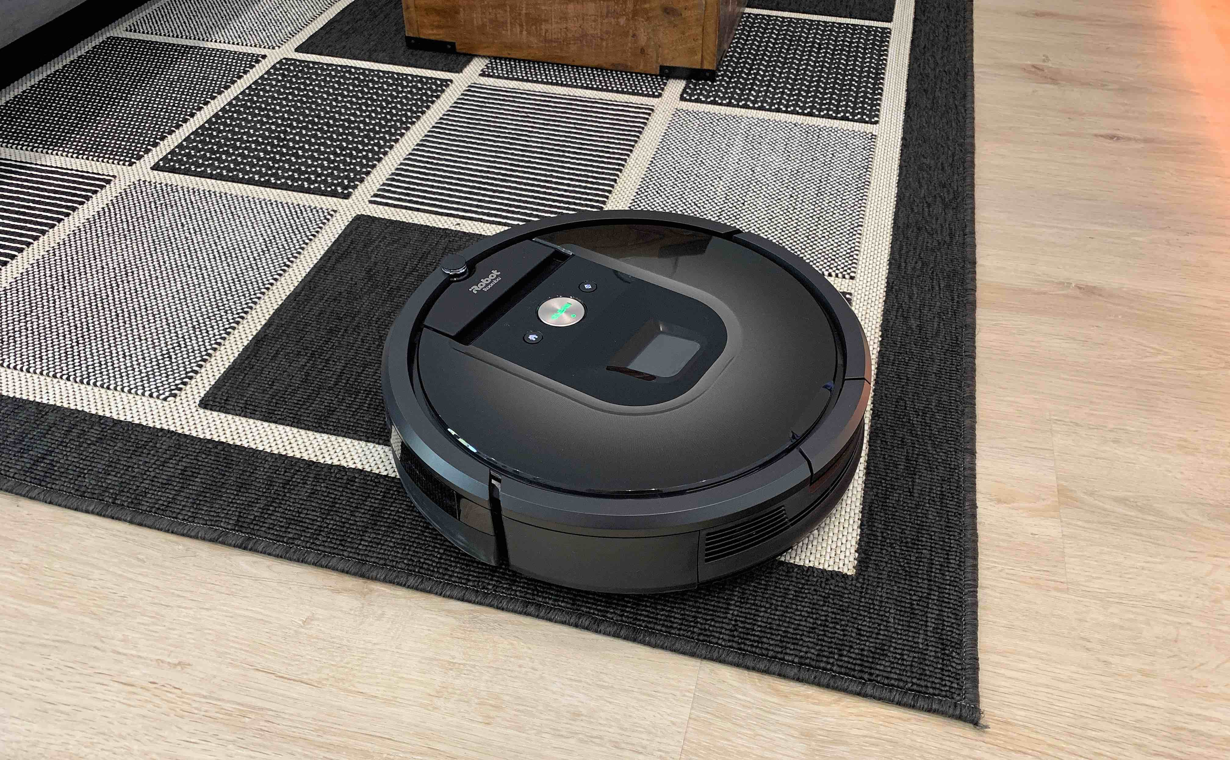 iRobot_Roomba_980_Roboter_SmartHome_Review4 iRobot Roomba 980 - intelligent, zuverlässig und akkurat das Heim saugen lassen