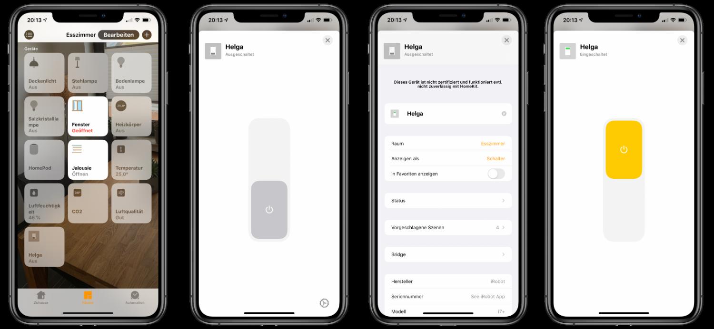 Anleitung-Wie-du-einen-iRobot-Roomba-in-Apple-HomeKit-nutzen-kannst3 Anleitung: Wie du einen iRobot Roomba in Apple HomeKit nutzen kannst