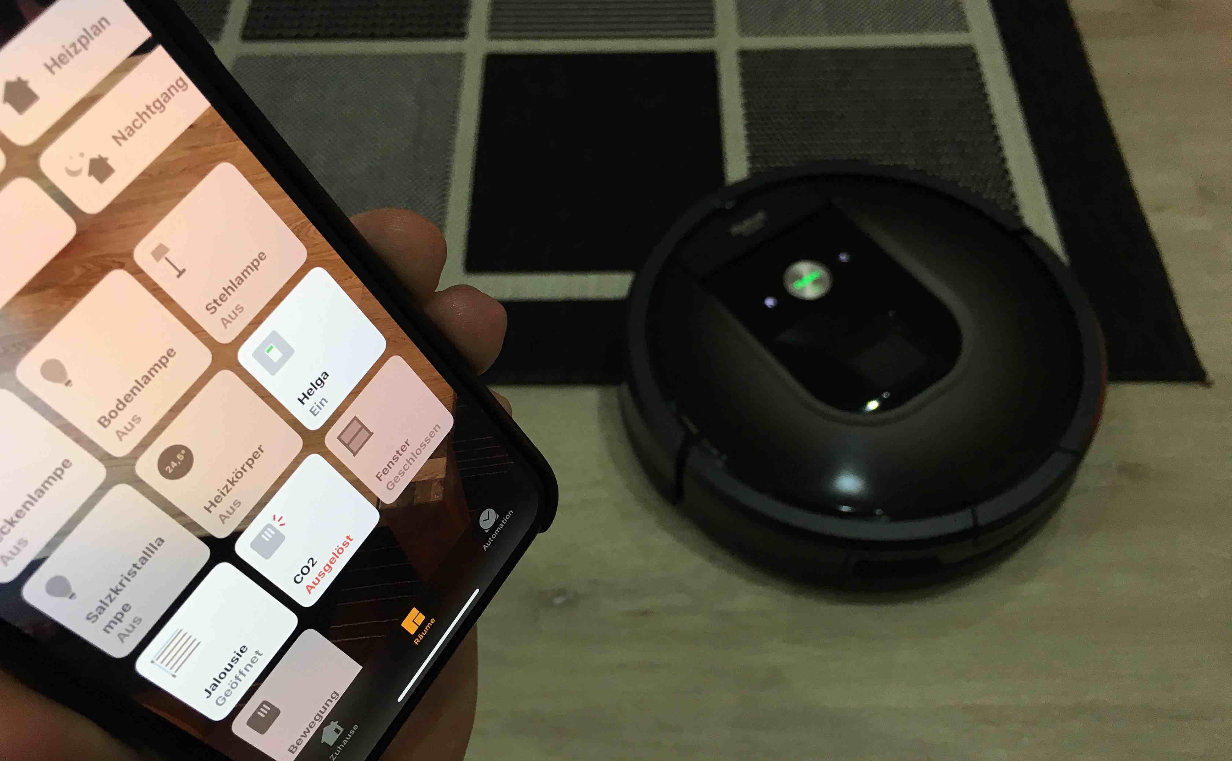 Anleitung-Wie-du-einen-iRobot-Roomba-in-HomeKit-nutzen-kannst1 Anleitung: Wie du einen iRobot Roomba in HomeKit nutzen kannst