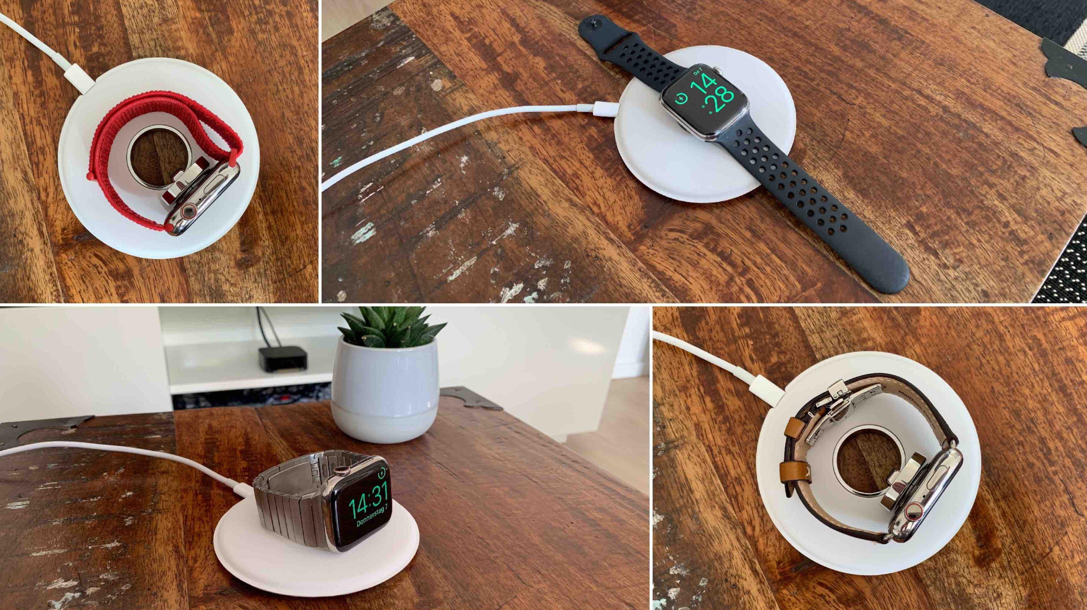 Apple_Watch_Ladedock_magnetisch_Review_Test2-e1554031656589 Warum AirPower für die Apple Watch teilweise Quatsch gewesen wäre