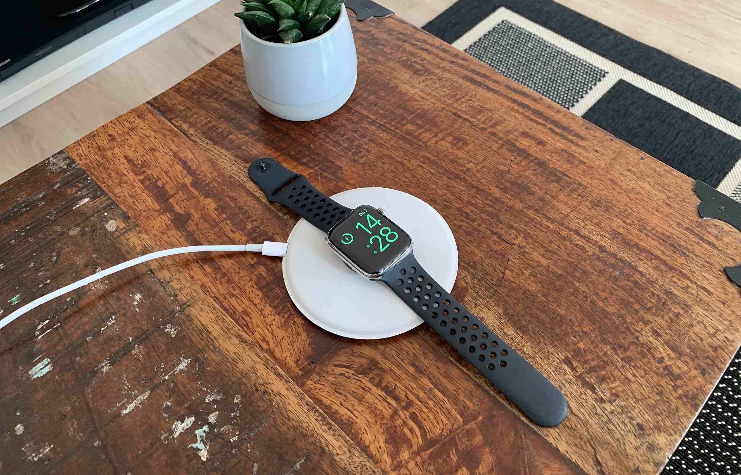 Apple_Watch_Ladedock_magnetisch_Review_Test4 Warum AirPower für die Apple Watch teilweise Quatsch gewesen wäre