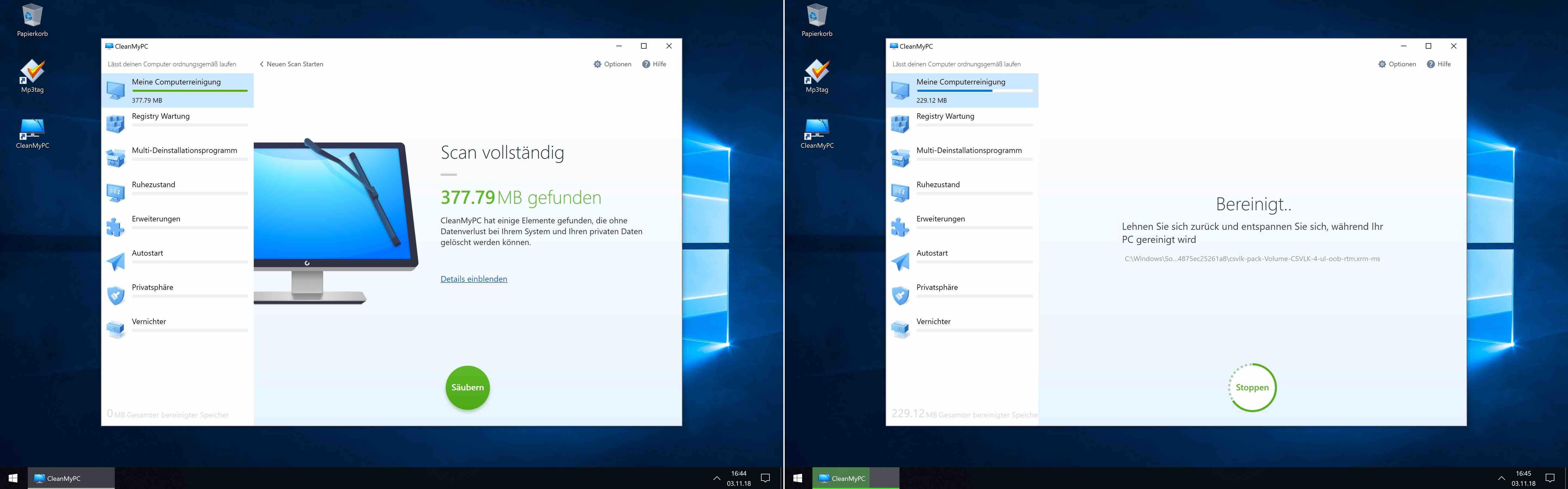 MacPaw_Clean_My_PC_Windows_Review2 CleanMyPC von MacPaw - einmal Windows, aber ordentlich und sauber bitte