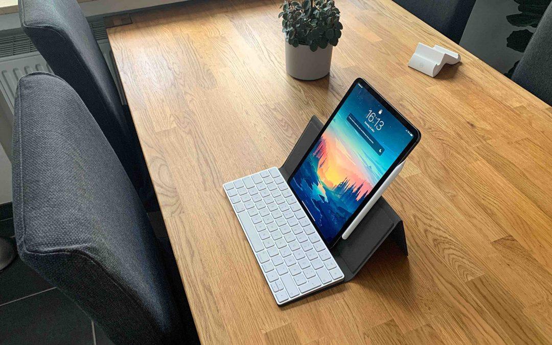 Die Lüge über das iPad Pro