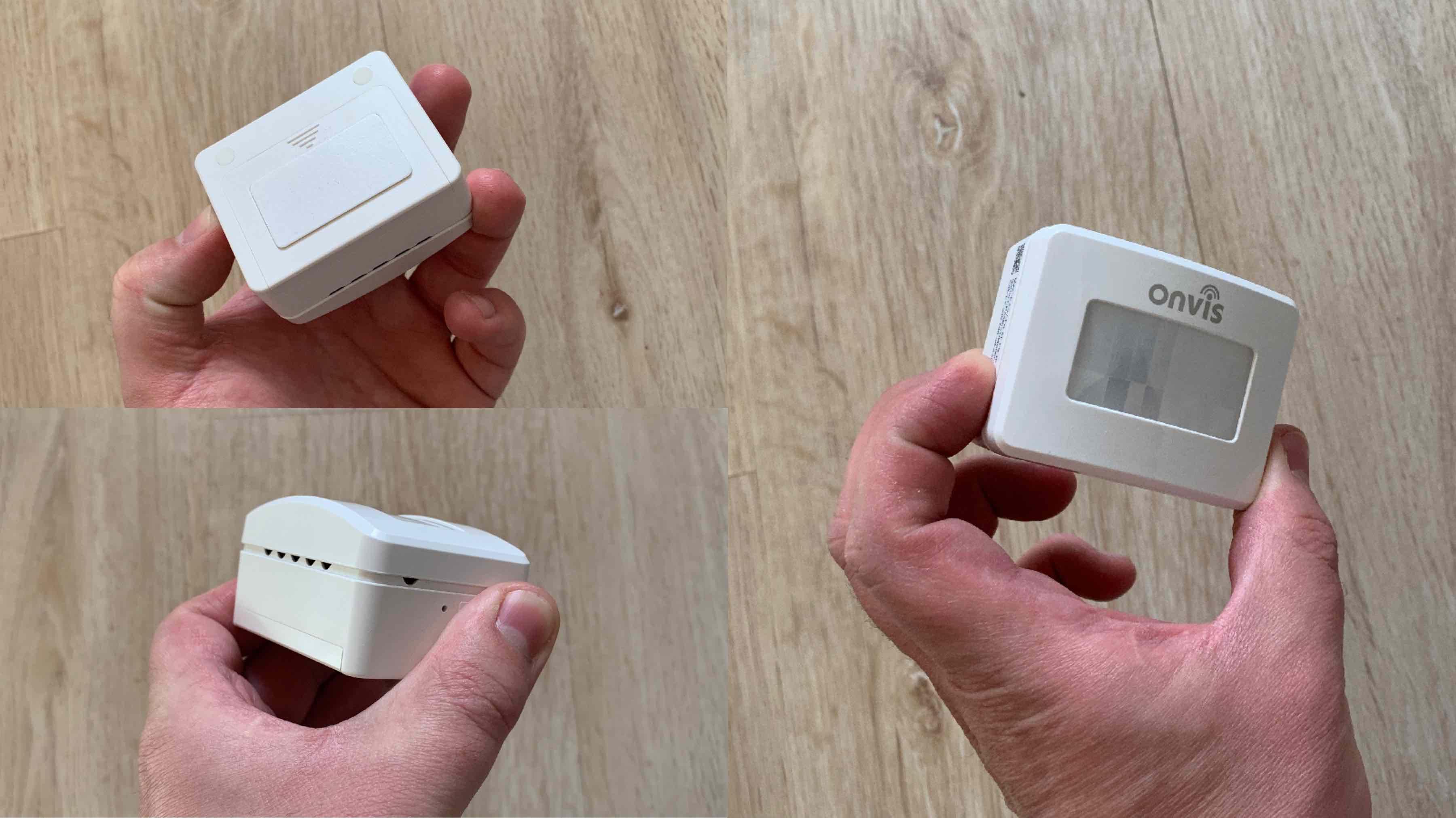 Onvis_Motion_Sensor_Bewegung_HomeKit6 Bewegungssensor von Onvis - ein cleveres 3-in-1 HomeKit-Gerät