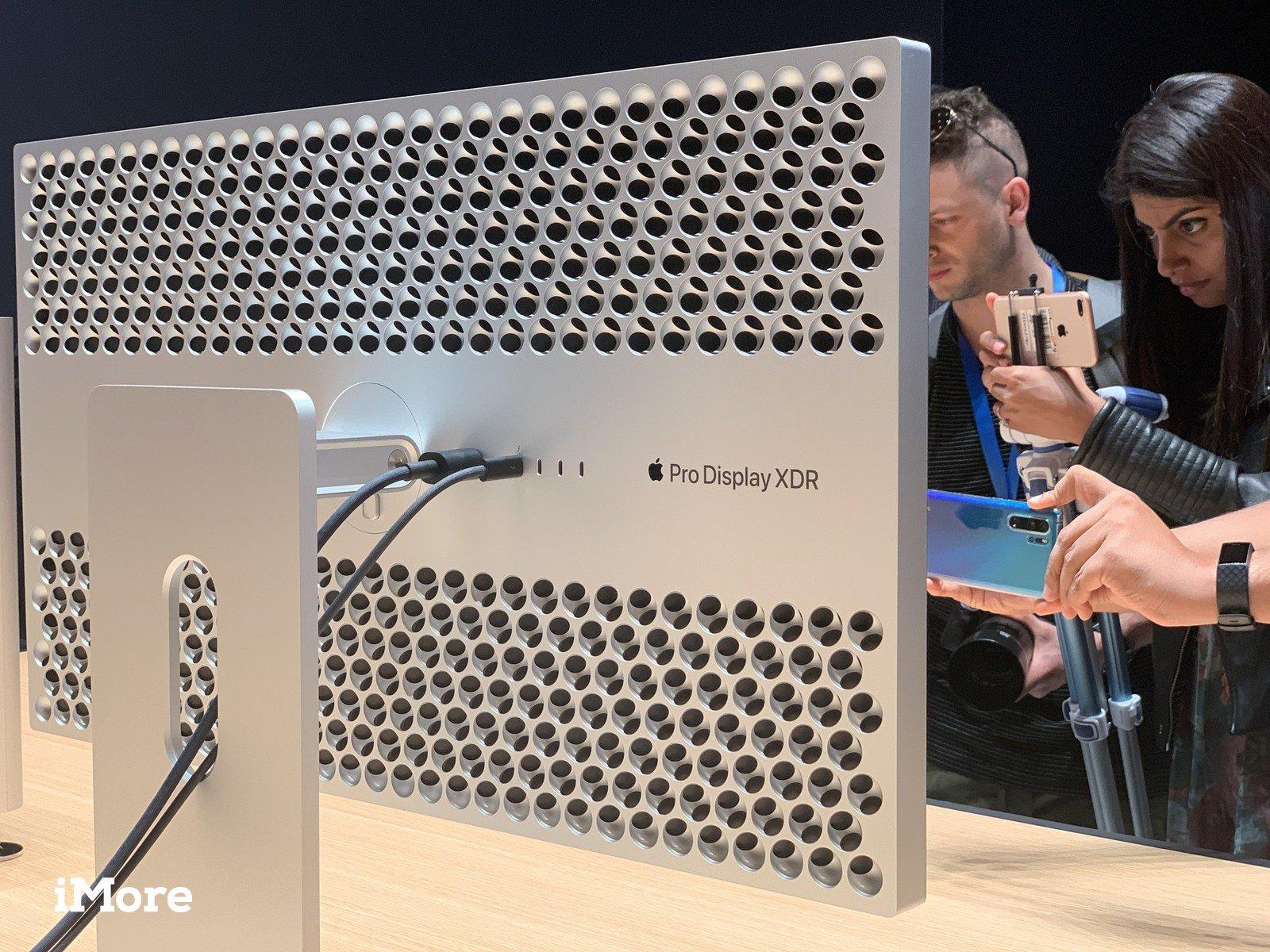 Apple-Pro-Display-XDR-iMore Das Problem mit dem Apple Pro Display XDR