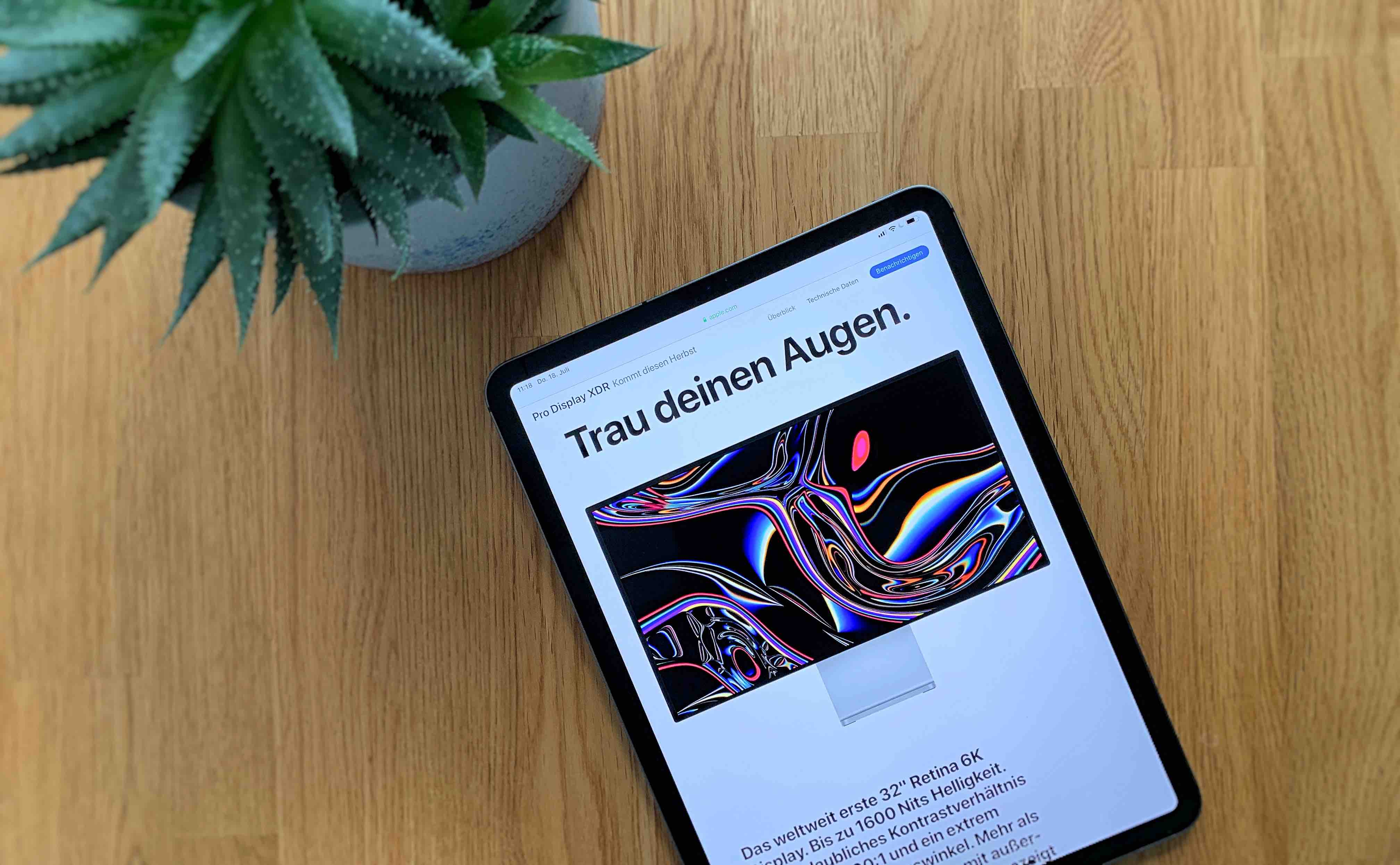 Das-Problem-mit-dem-Apple-Pro-Display-XDR-Kolumne-Artikelbild Das Problem mit dem Apple Pro Display XDR