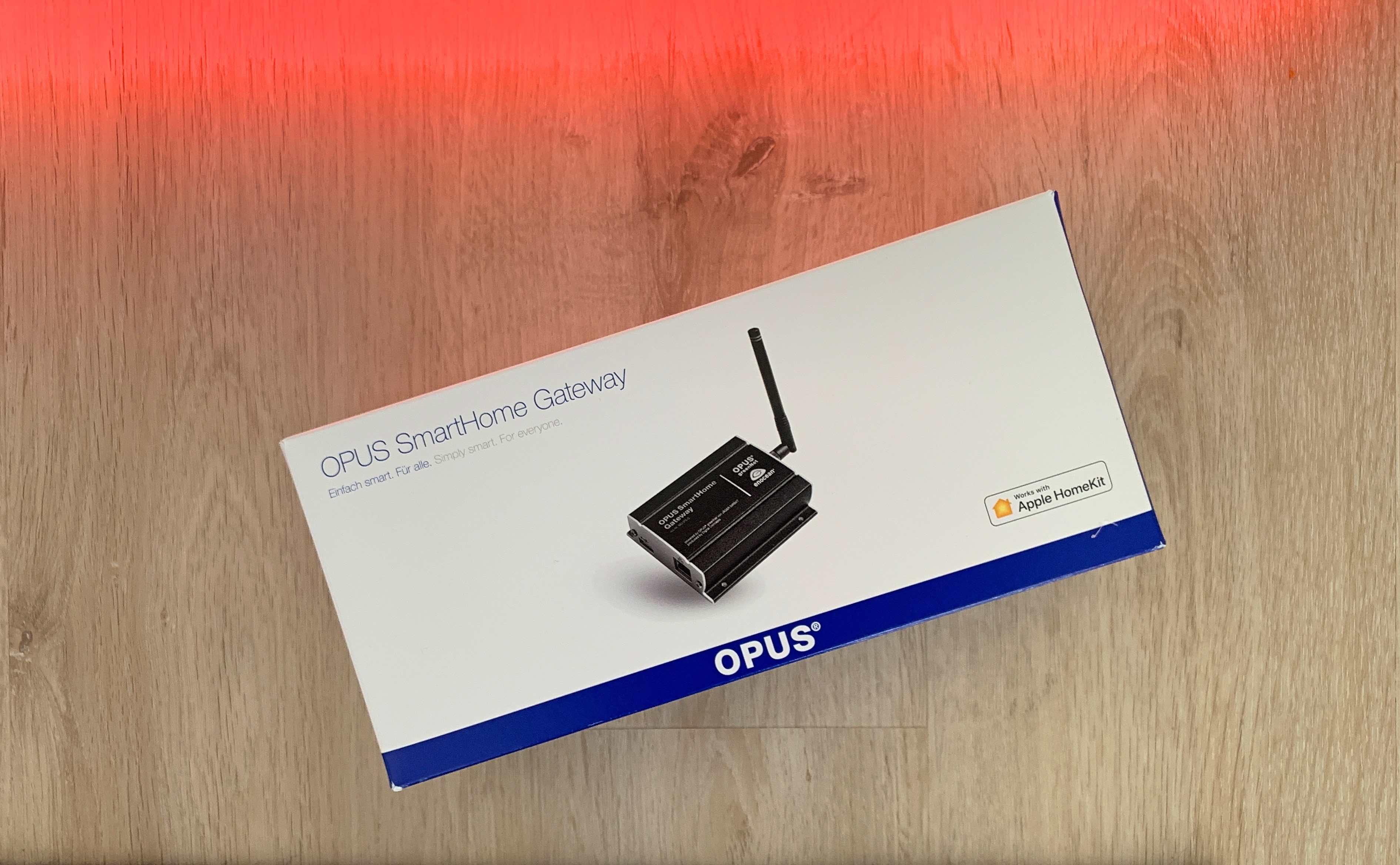 Opus_EnOcean_Gateway_HomeKit_SmartHome_Review3 Opus Gateway mit HomeKit  - EnOcean-Sensoren in perfekter Form