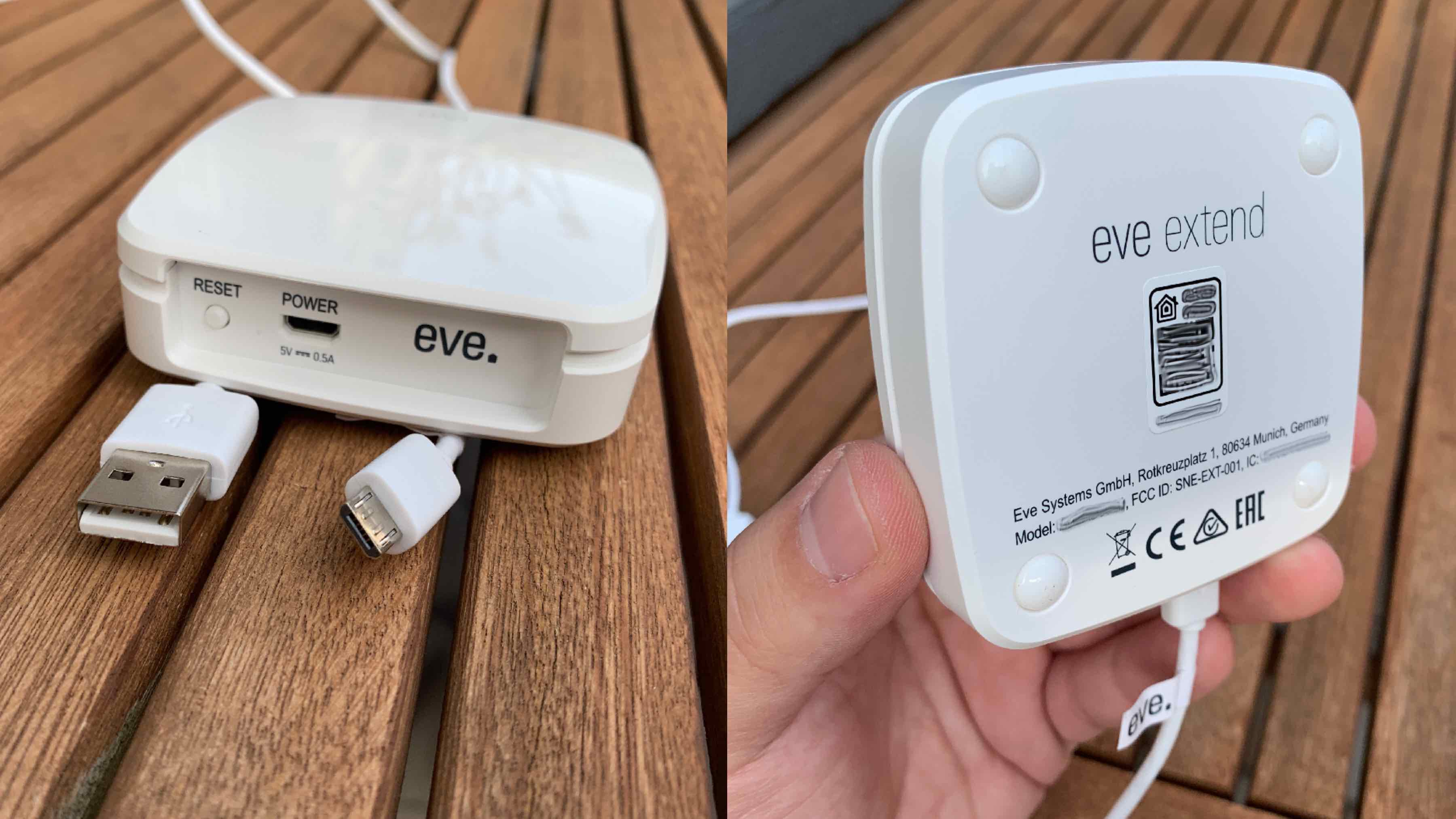 Eve_Extend_Bluetooth_Repeater_HomeKit_WiFi_WLAN_Gateway_Review1 Eve Extend von Eve - Bluetoothreichweite unter Apple HomeKit ins WiFi verlagern