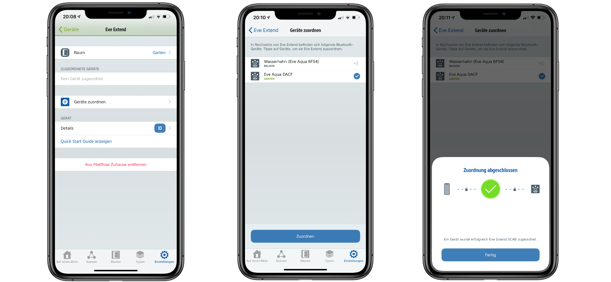 Eve_Extend_Bluetooth_Repeater_HomeKit_WiFi_WLAN_Gateway_Review6 Eve Extend von Eve - Bluetoothreichweite unter Apple HomeKit ins WiFi verlagern