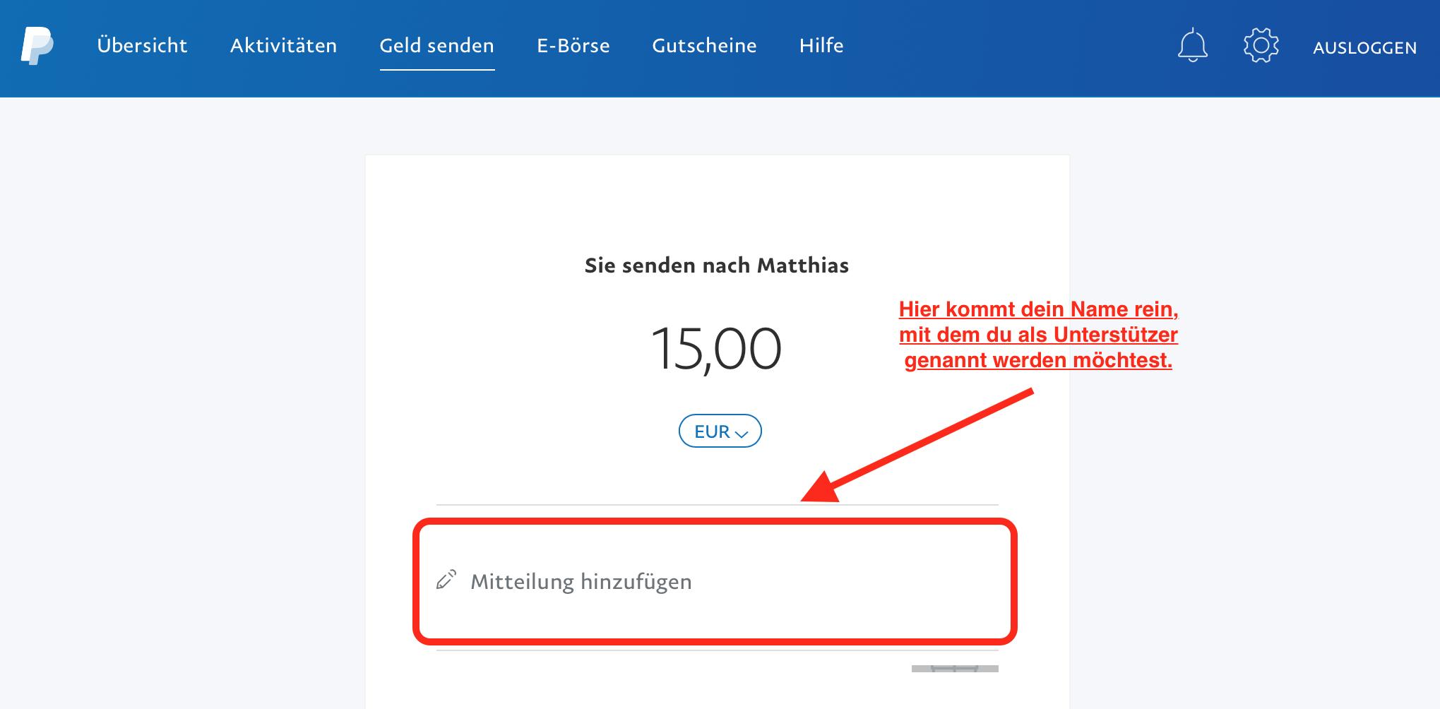 """PayPal-Blog-App-Version-2-Unterstützer-e1563272235985 Die App-Version 2.0 von """"matthias-petrat.com"""" kommt und du darfst mitwirken!"""