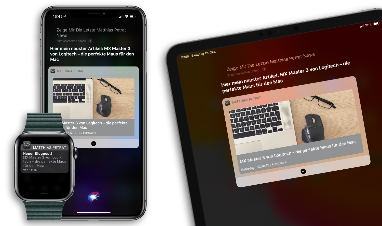 App-2.0-Artikelbild-05 Matthias Petrat 2.0 - die frische App für iOS und iPadOS ist da!