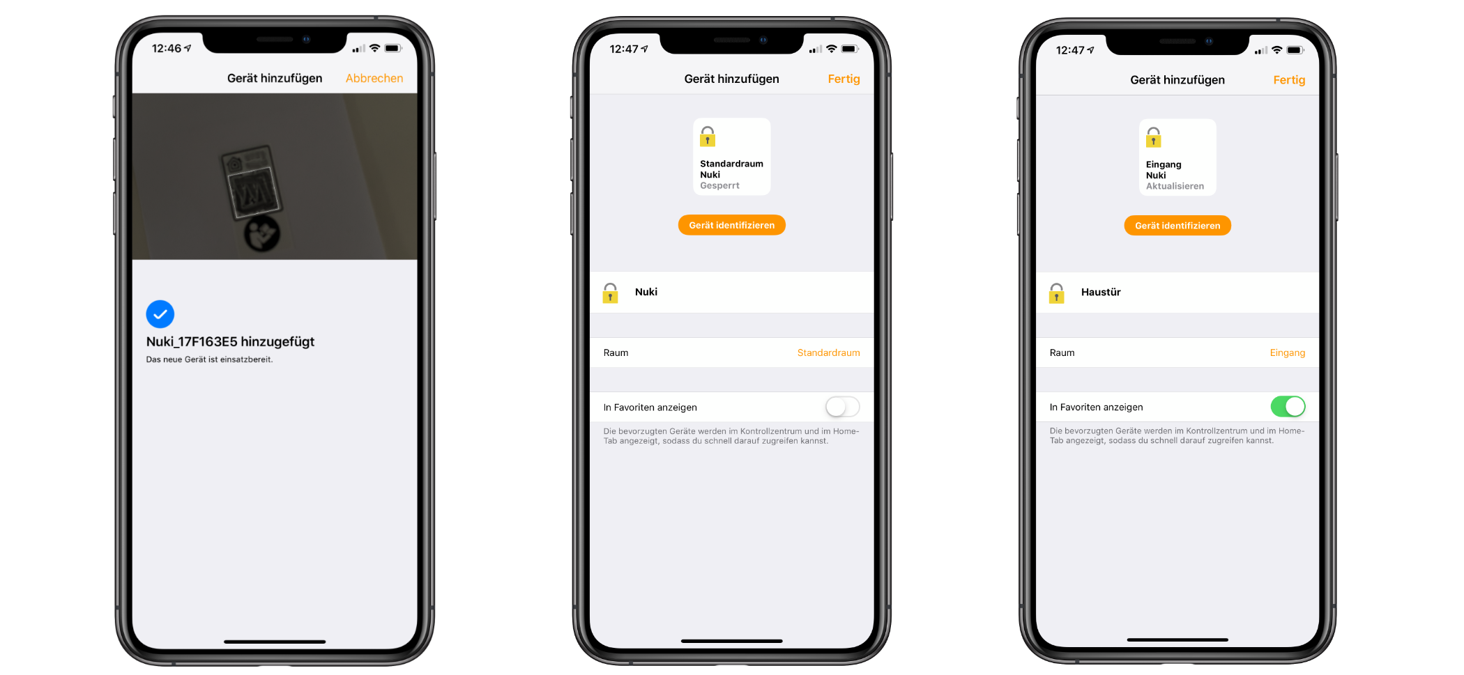 Nuki_HomeKit_Türschloss_SmartHome_Review4 Nuki 2.0 mit Apple HomeKit - das smarte Türschloss