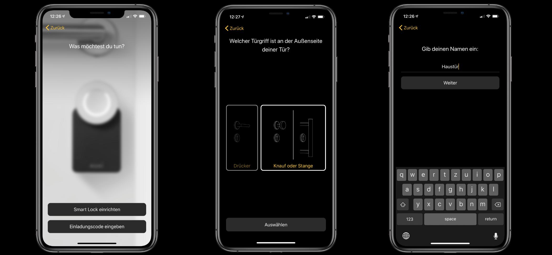 Nuki_HomeKit_Türschloss_SmartHome_Review5 Nuki 2.0 mit Apple HomeKit - das smarte Türschloss